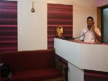 Reliance House: reception