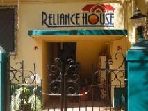 Reliance House: exterior