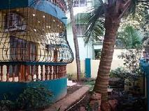 Reliance House: balcony/terrace