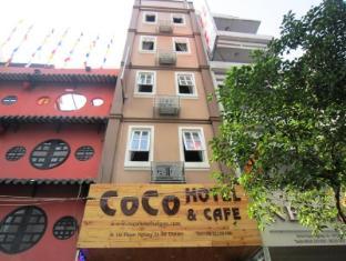Coco Hotel Cafe