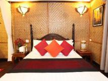 Chandara Boutique Hotel: guest room