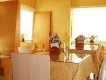 Takao Motel: restaurant