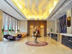 Golden Vision Hotel China