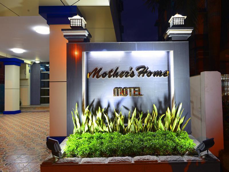 マザーズ ホーム モーテル1