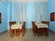 Mother's Home Motel: restaurant