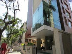 Hotel in India | Hotel Landmark Residency