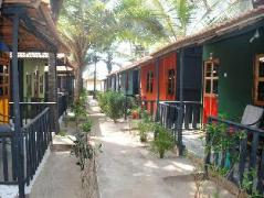 Om Shanti Patnem Beach Stay