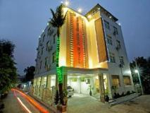 Golden Dream Hotel: capatin