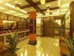 Zhangjiajie Xiangyuan Grand Hotel   Hotel in Zhangjiajie