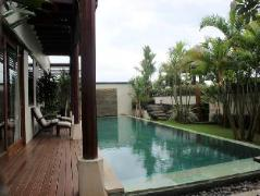 MGM Luxury Villa, Indonesia