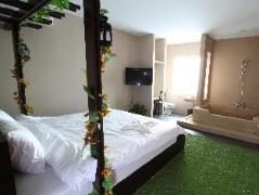 Z2 Boutique Hotel | Chonburi Hotel Discounts Thailand
