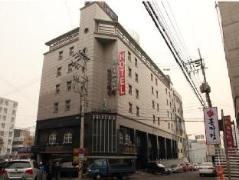 Goodstay Diamond Hotel