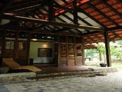 Kuang Kampung Retreat at Kuala Lumpur Sg. Buloh | Malaysia Budget Hotels