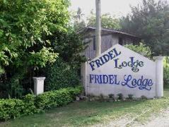 Fridel Lodge Philippines
