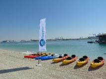Sofitel Dubai The Palm Luxury Apartments Hotel: sports and activities