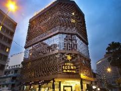 Cheap Hotels in Kuala Lumpur Malaysia | Izumi Hotel Bukit Bintang