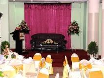Hotel Bo Bo Min: ballroom