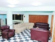 Hotel Bo Bo Min: lobby