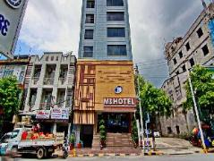 M3 Hotel | Myanmar Budget Hotels