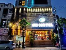 M3 Hotel: interior