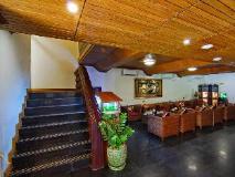 M3 Hotel: lobby