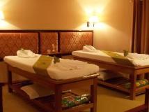 M3 Hotel: spa