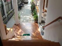 Ma Ma Guest House: entrance