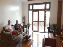 Ma Ma Guest House: lobby