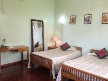 Ma Ma Guest House: guest room