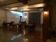 Ma Ma Guest House: restaurant