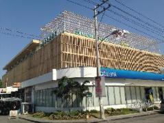 Hotel in Philippines Angeles / Clark   The Marlim Hotel