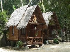 Haad Gruad Beach Bungalows | Thailand Cheap Hotels