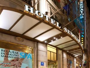 Senator Gran Via 70 Spa Hotel