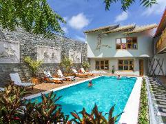 Kaani Village and Spa | Maldives Budget Hotels