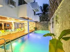 BEACHWOOD Hotel Maafushi Maldives | Maldives Islands Maldives