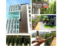 Wealth 30th Apartments | Bangkok Hotel Discounts Thailand