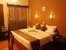 BR Holiday Resort: guest room
