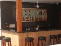 BR Holiday Resort: pub/lounge