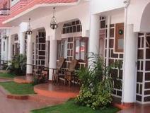 BR Holiday Resort: exterior