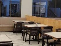 BR Holiday Resort: restaurant
