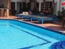 BR Holiday Resort: swimming pool