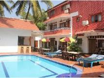 BR Holiday Resort: