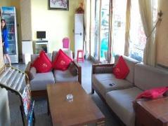 New Aye Yar Hotel | Myanmar Budget Hotels