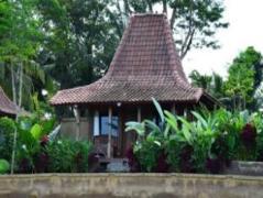 Puri Kayu Cottage, Indonesia