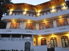 Camarin Residence Sri Lanka