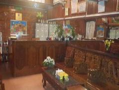 Thiri Mingalar Hotel, Myanmar
