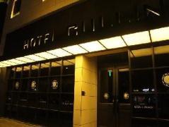 Hotel Cullinan Gundae South Korea