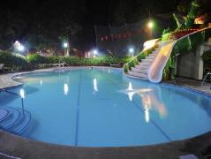 Hotel in Philippines Puerto Princesa City | Kawayanan Resort