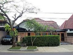 Rumah Resik Guest House Indonesia