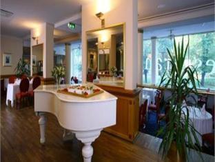 Meriton Grand Tallinn Hotel Tallinn - Interior